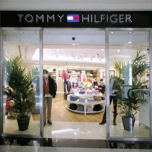 entrada-tienda-Tommy-Hilfiger-Zubiarte-Bilbao